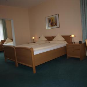 Hotel Pictures: Hotel Societät, Emmerich