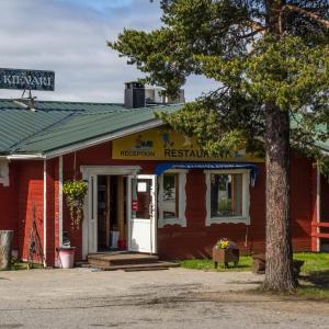 Hotel Pictures: Kaamasen Kievari, Kaamanen