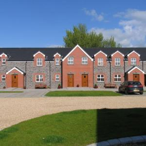 Hotel Pictures: Stable Court Apartments, Antrim