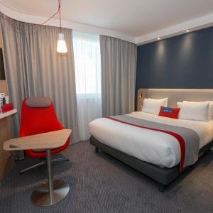 Hotel Pictures: Holiday Inn Express Paris - Velizy, Vélizy-Villacoublay