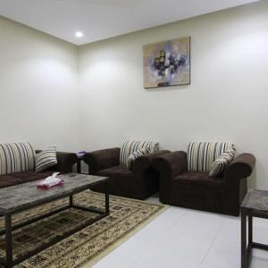 Fotos de l'hotel: Ribal Furnished Units, Al Kharj