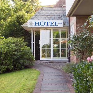 Hotelbilleder: Hotel Seeblick Garni, Plön