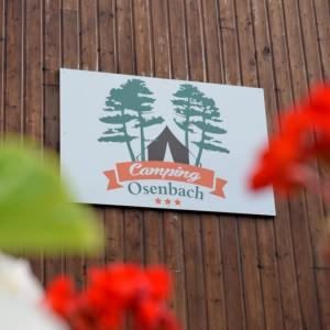 Hotel Pictures: Camping Osenbach, Osenbach