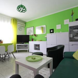 Hotel Pictures: Apartman Garden Vodice, Vodice