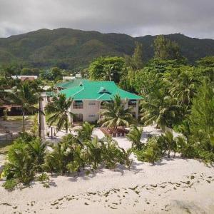 Fotos del hotel: Seashell Beach Villa, Praslin