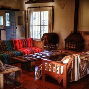Fotos del hotel: Estancia Santa Gertrudis, Manuel J. Cobo