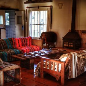 Hotel Pictures: Estancia Santa Gertrudis, Manuel J. Cobo