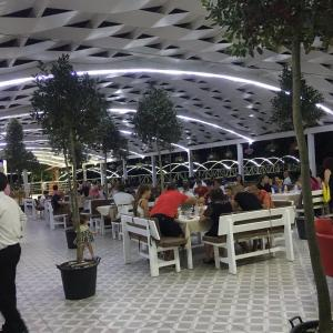 Fotografie hotelů: Restorant Hotel Fantazia, Bahçallëk
