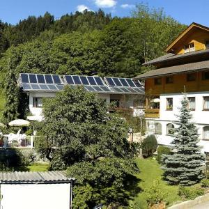 Fotos de l'hotel: Familienhotel Steindl, Millstatt