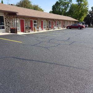 Hotel Pictures: Westport Station Motel, Westport