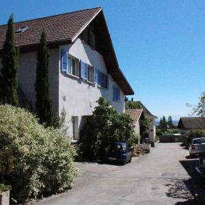Hotel Pictures: Appartement Les Iris, Bevaix