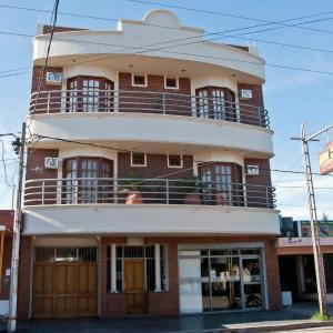 酒店图片: Portal del Sol, Frías
