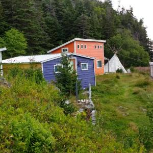 Hotel Pictures: East Coast Newfoundland Cottage & Cabins, Tors Cove