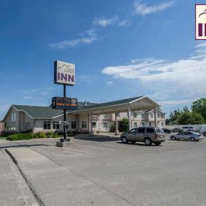 Hotel Pictures: South Country Inn, Cardston