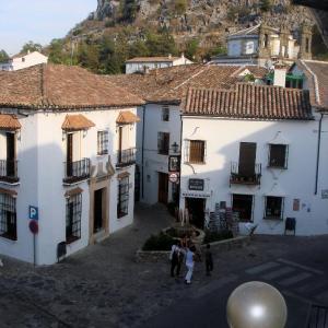 Hotel Pictures: Hotel Peñón Grande, Grazalema