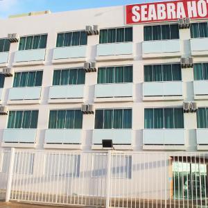 Hotel Pictures: Seabra Hotel, Vitória da Conquista