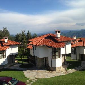 Φωτογραφίες: Cassiopea Villas, Παμπόροβο