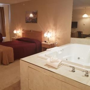 Hotel Pictures: Western Budget Motel Ponoka, Ponoka