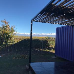 Zdjęcia hotelu: Rincon KooCo, Tupungato