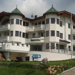 酒店图片: Kamptalschlössl, Plank am Kamp