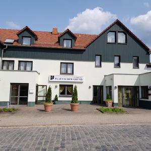 Hotel Pictures: Landhotel Plauescher Grund, Plaue