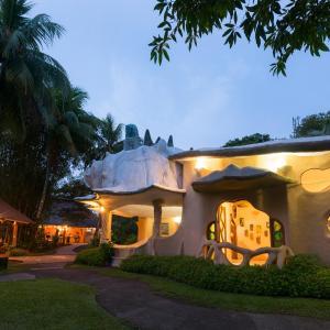 Hotel Pictures: Laguna Lodge, Tortuguero