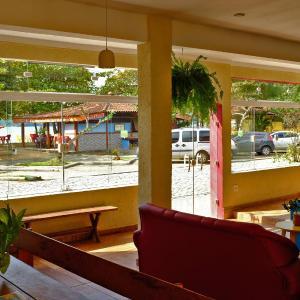 Hotel Pictures: Geko Hostel & Pousada Paraty, Paraty