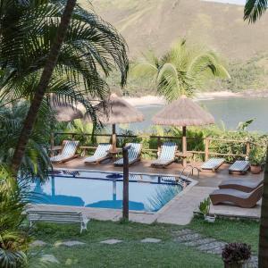 Hotel Pictures: Ilha de Toque Toque Boutique Hotel & Spa, Sao Sebastiao