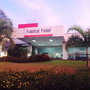 Hotel Pictures: Habitat Hotel Pirassununga, Pirassununga