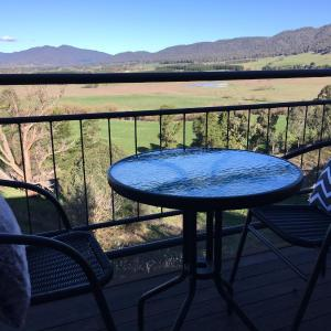 Hotellbilder: Rosewhite House, Myrtleford