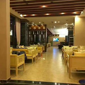 Hotel Pictures: Se Ge Di Mi Boutique Hotel, Kangding