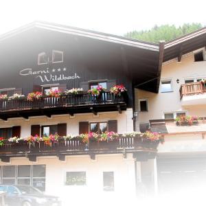 Zdjęcia hotelu: Garni Hotel and Apartments Wildbach, Selva di Val Gardena
