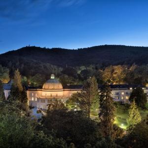 Hotelbilleder: Maritim Hotel Bad Wildungen, Bad Wildungen