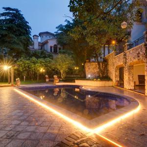 Hotel Pictures: Huadu Liberia Villa, Huadu