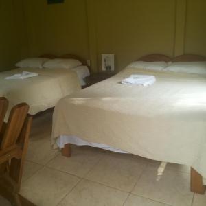 Hotel Pictures: blau cel lodge rio celeste, El Achiote