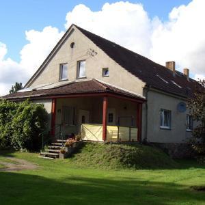 Hotel Pictures: Ferienwohnung Landidylle, Boltenhagen