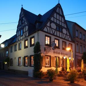 Hotel Pictures: Hotel zur Schloß-Schenke, Neuwied