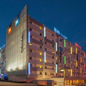 Hotel Pictures: ibis budget - Porte de Bagnolet, Bagnolet