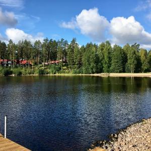 Hotel Pictures: Hotelli Keurusselkä, Keuruu
