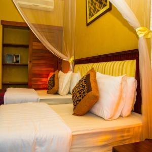 Fotografie hotelů: Humura, Kampala