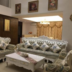 Hotel Pictures: Yue Quan Fu Li Quan No.9 Villa, Conghua