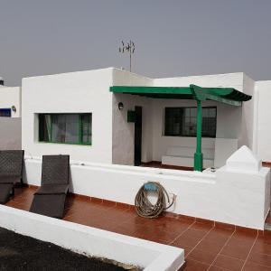 Hotel Pictures: Casa La Costa, Guatiza