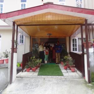 Fotos de l'hotel: Sai Cottage Shimla, Shimla
