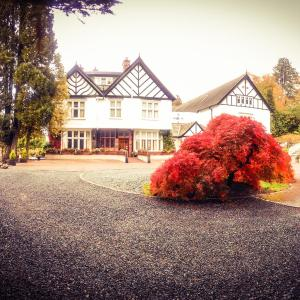 Hotel Pictures: Lindeth Howe, Bowness-on-Windermere