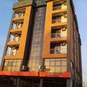 Hotel Pictures: K Hotel, Kampala