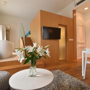 Zdjęcia hotelu: The Bridge Luxury Apartments, Zadar