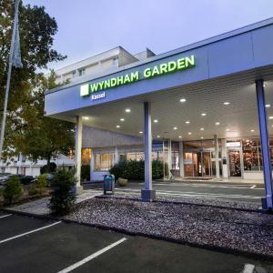 Hotelbilleder: Wyndham Garden Kassel, Kassel