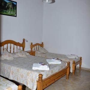 Photos de l'hôtel: Hotel Rincon Serrano, San Agustín de Valle Fértil