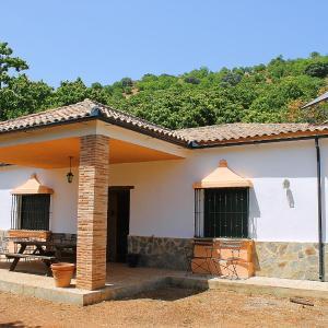 Hotel Pictures: Casa Rural Molino de la Máquina, Cartajima