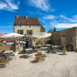 Hotel Pictures: Hostellerie Du Chateau, Châteauneuf
